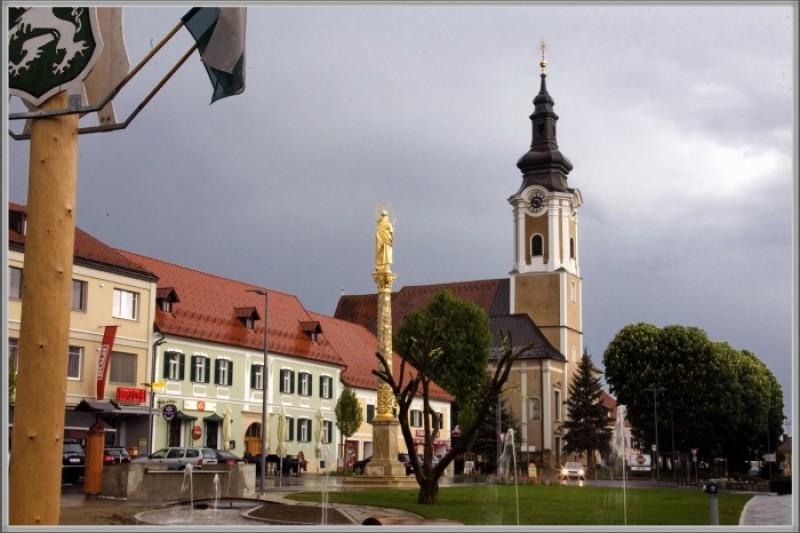 Marktgemeinde Gnas