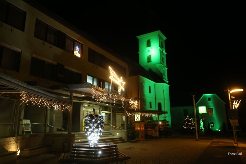 Gemeinde St. Peter am Ottersbach